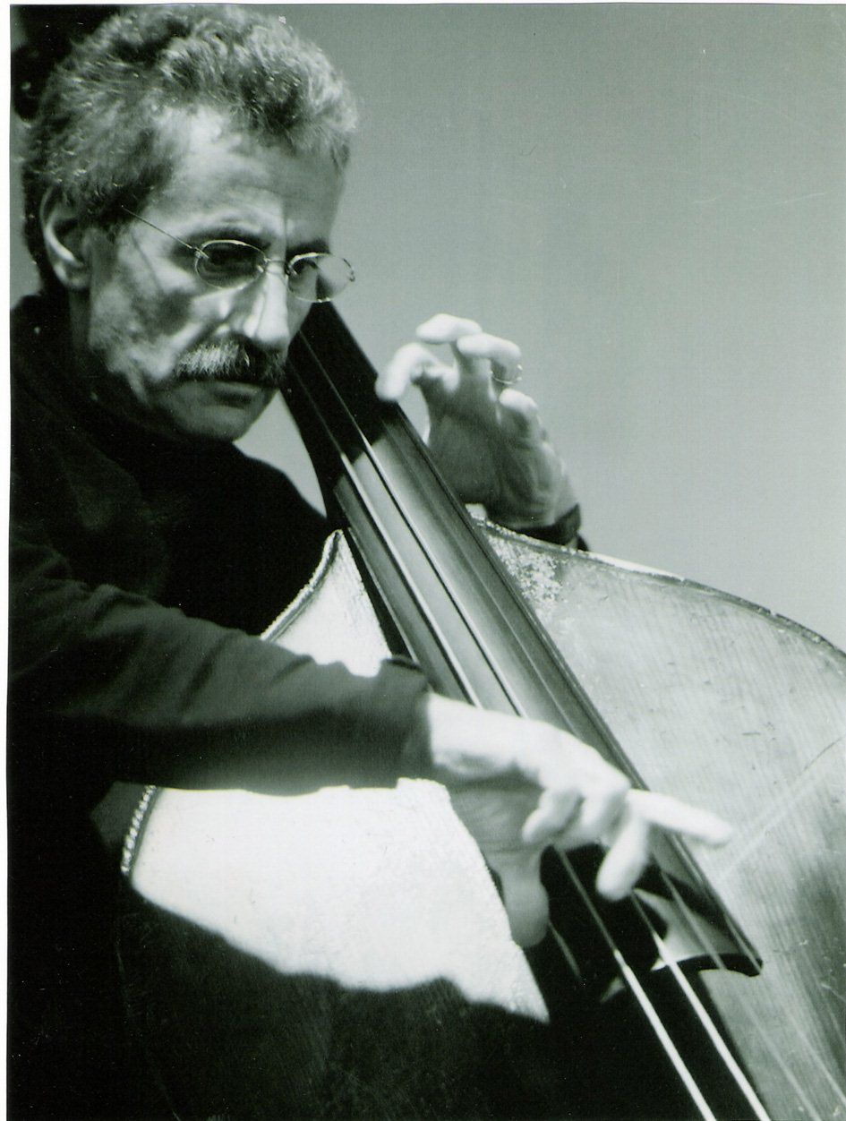 Mario-Pavone
