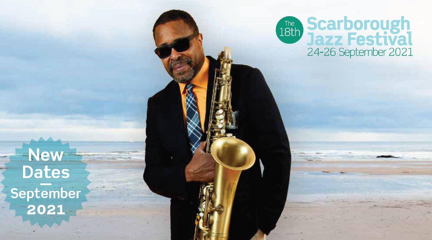 Scarborough Jazz Festival September 2021 1800 x 1000