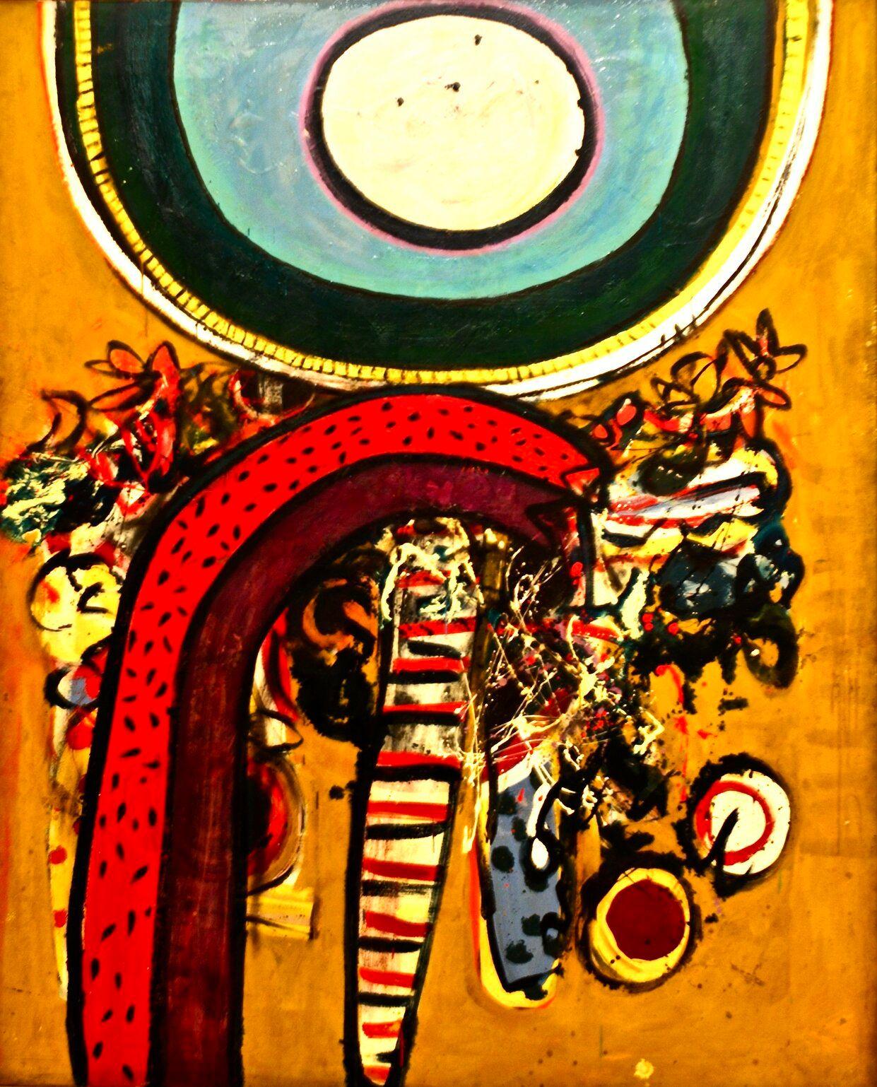 rsz_portrait_of_a_buddhist_1960_-_alan_davie_1920-2014_31397889698