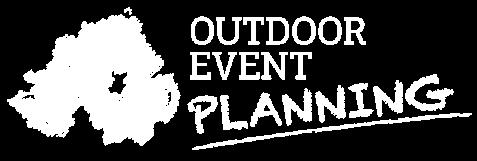 Outdoor Event Planning